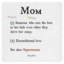 Mom on Pinterest | Love My Mom, Happy Birthday Mom and Family quotes