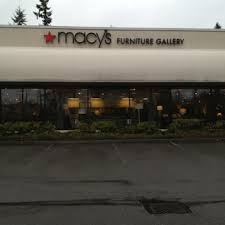 Macy s Furniture Gallery 39 Reviews Furniture Stores