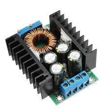 1PC <b>DC</b>-<b>DC 8A 300W Buck</b> Adjustable Constant Voltage Constant ...