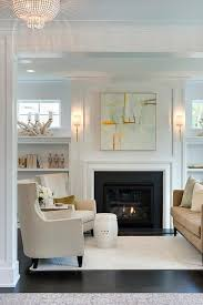 Cleaning Your Brick Fireplace Safely And Effectively  Home Cleaning Brick Fireplace Front