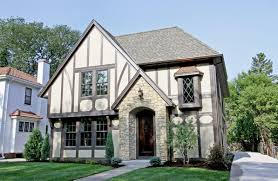 Tudor Home Designs House Plans And Design Architectural American