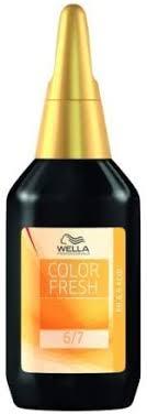 <b>Wella</b> - 5/55 Intense Light Mahogany Brown - Color Fresh <b>Line</b> - 75ml