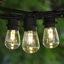 commercial grade globe lights australia foot outdoor led string lighting marvelous