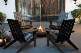fire pit seating ideas for your outdoor