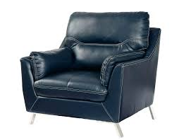 blue leather chair blue leather chair in dark sofa idea 5 light blue leather recliner chairs blue leather chair