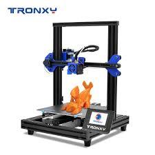 <b>TRONXY</b> Upgraded 3D Printer Kit <b>XY 2 PRO</b> Printing ...