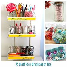 25 craft room organization tips jpg