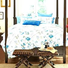blue and yellow bedding sets yellow fl bedding set baby blue bedding sets western country style