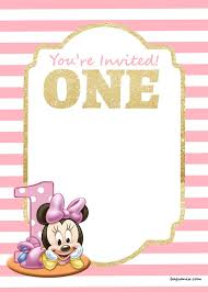 fcaebeacfce fancy design first birthday invitation templates free