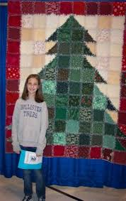 Gallery of Christmas Tree Rag Quilt Pattern - Fabulous Homes ... & Christmas Tree Rag Quilt Pattern Adamdwight.com