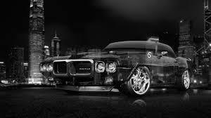pontiac firebird crystal city car