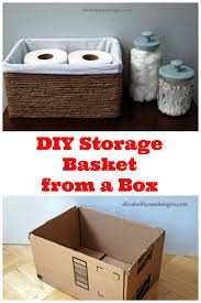 diy decorated storage boxes. 16 Diy And Recycle Storage Ideas Decorated Boxes