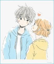 (ảnh chụp, art, fanart, gif, wallpapers) • nguồn: Love U Fondos De Pantalla Novios Dibujos Kawaii Kawaii Cute Anime Couple Wallpaper Neat