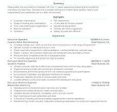 Chemical Operator Resume Forklift Operator Sample Resume Free Sample Resume Forklift Operator