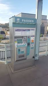 How To Use Ticket Vending Machine In Railway Station Inspiration FileValley Metro Rail Station Ticket Vending Machinejpg