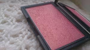 Румяна sleek makeup blush 926 rose gold