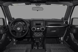 2012 jeep wrangler suv sport