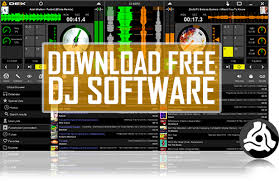 the numark mixtrack pro 3 map for dex 3 pcdj
