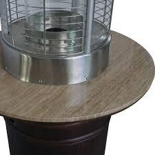 sonoma rapid induction area heater