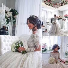 elegant a line off shoulder long sleeves ruched wedding dress