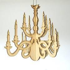 laser cut chandelier laser cut chandelier tea light white chandelier cardboard chandelier by laser cut chandelier