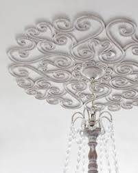 images faux wrought iron ceiling decor rope edge ceiling medallion ornate medallion replete with ornamental s