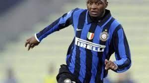 Vieira to quit Inter Milan for Tottenham, says Redknapp