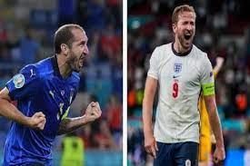 ملخص مباراة ايطاليا وانجلترا في نهائي يورو 2020 وركلات الترجيح