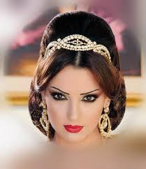 10 Idées De Coiffures De Mariage Annuaire Du Mariage Algérien