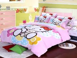 hello kitty bedroom set for teenagers. Hello Kitty Bedroom Simple Set Unique Lovely Bedding Sets Home Designing Of Sheets . For Teenagers