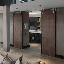 Cercado Residencial Puerta Exterior Puerta Corredera Dentro Puertas Correderas Aluminio Exterior