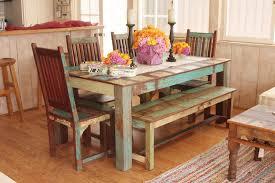 mediterranean dining room furniture. indian reclaimed wood dining set mediterraneandiningroom mediterranean room furniture