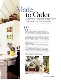 Small Picture Better Homes and Gardens Article