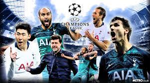 Download in under 30 seconds. Tottenham Stand On The Brink Of Their Greatest Achievement And Biggest Challenge Metro News