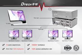 vga splitter i input 2 output av composite video splitter 350mhz vga splitter i input 2 output av composite video splitter 350mhz made in