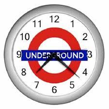 underground london underground classic