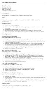 Public Relation Officer Resume Police Officer Resume Examples No ...