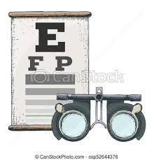 Optics And Visual Acuity
