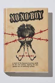Great Japanese-American Novel ...
