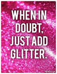 Glitter Quote on Pinterest   Sparkle Quotes, Diamond Quotes and ...