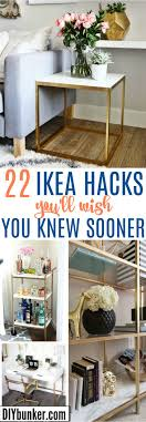 20+ Ikea DIY Hacks That\u0027ll Save You so Much Money | Ikea hack ...