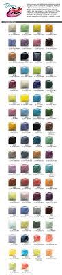 Duncan Concepts Underglaze Color Chart Seattle Pottery Supply E Catalog B Duncan Ez Stroke Underglazes