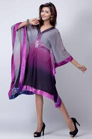 Kaftan Designs Most Trendy And Stylish Outfit 2015 16