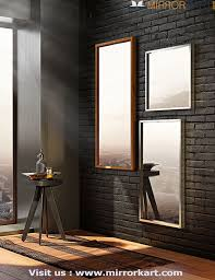 Small Picture Buy designer wall mirror online in India We at Mirrorkart sell