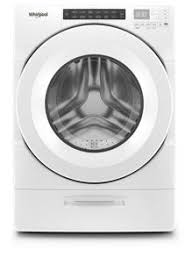 Compare All Washers Whirlpool