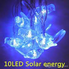 Solar Panel Outdoor Fairy Lights  Communico Consulting  Outdoor Cheap Solar Fairy Lights