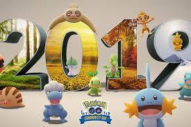 Pokemon Go Egg Chart December 2018