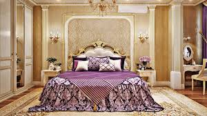 Latest Royal Bed Designs Royal Bedrooms Interior Luxurious Bedrooms Interior 2018