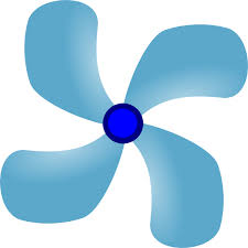 ceiling fan vector. download this image as: ceiling fan vector