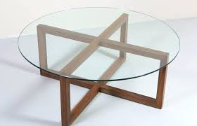 modern round coffee table modern coffee tables glass silver round coffee table with top tables for